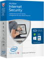 McAfee Internet Security 3 Device ESD