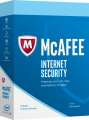 McAfee Internet Security 10 Device ESD